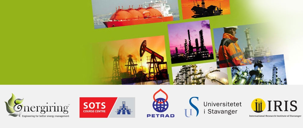 O&G Knowledge Transfer Seminar
